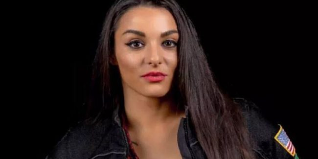 Deonna Purrazzo: Everything to know about potential new WWE star