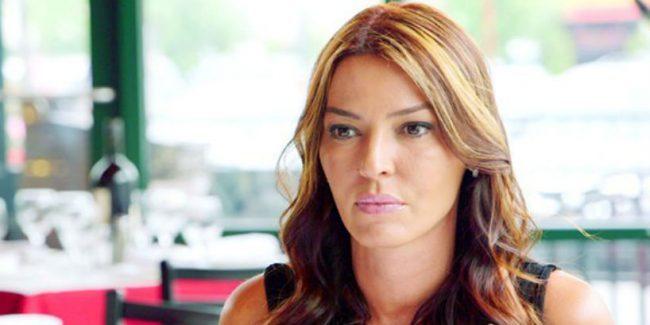 Drita D'Avanzo threatens Farrah Abraham after joint Jersey appearance