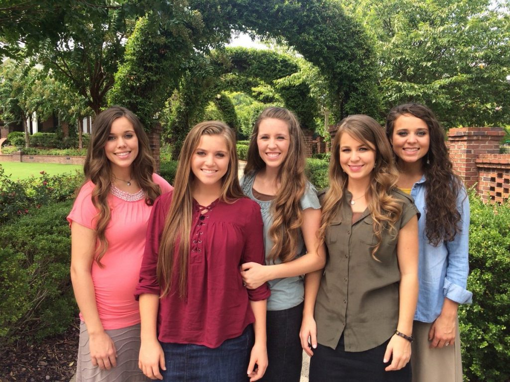 More Duggar News