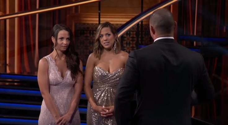The Proposal episode pulled: Erica Denae Meshke accuses contestant Michael J. Friday of setting up sexual assault