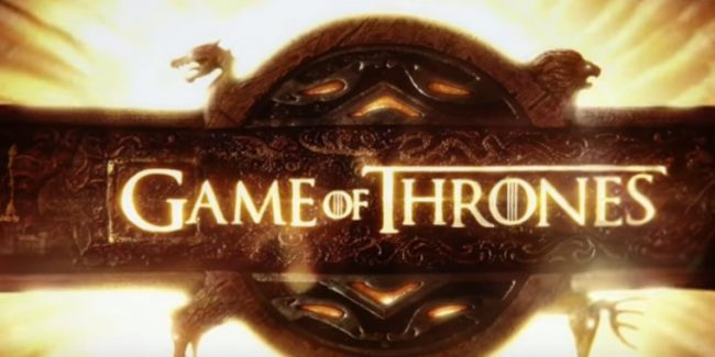 Game of Thrones 2019 Start Date