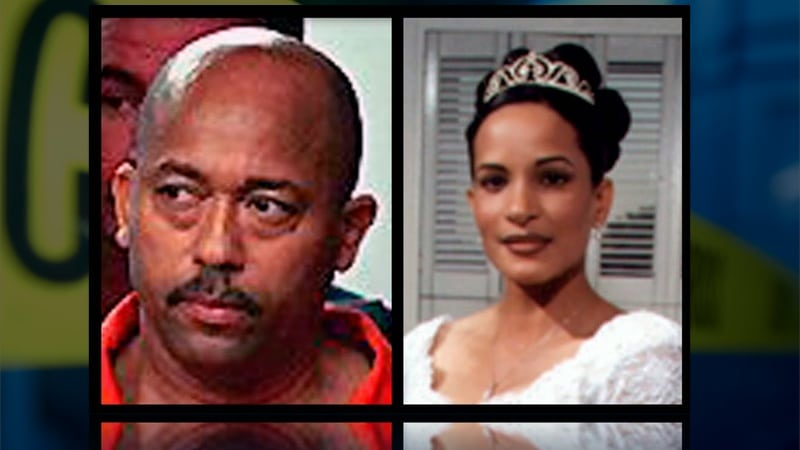 Gladys Ricart was murdered on her wedding day by obsessive ex-boyfriend Agustin Garcia – Primal Instinct