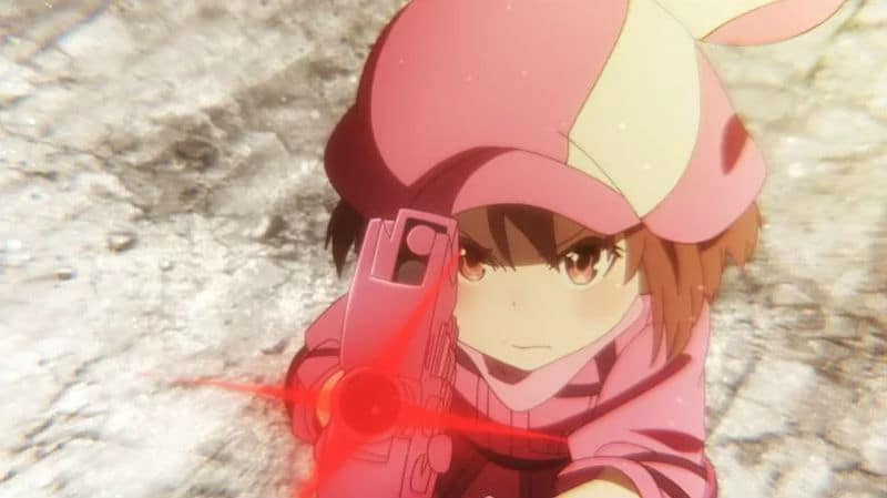 Gun Gale Online Season 2 release date: Sword Art Online Alternative