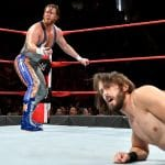 Who is James Harden on WWE? SmackDown Live's new face has a surprising mentor