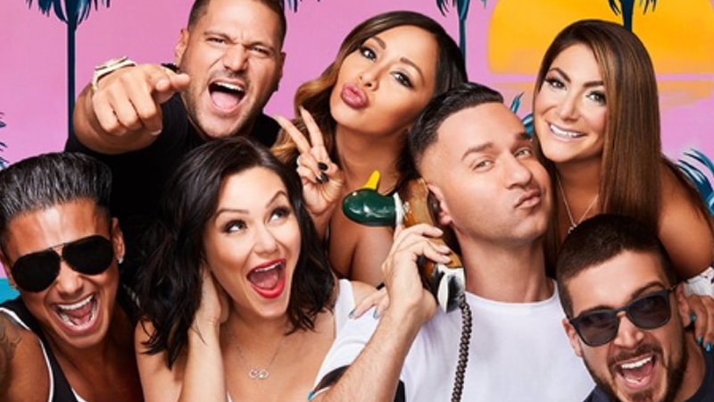 Jersey Shore Family Vacation is coming back for Season 2 cast photo