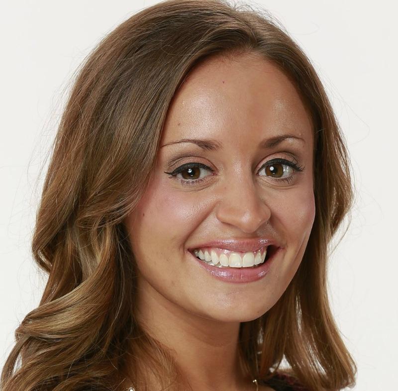 Kaitlyn Herman on Big Brother 20