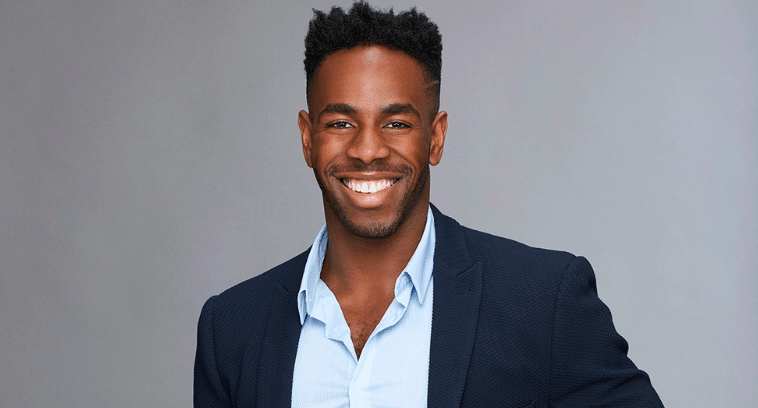 Lincoln Adim from the Bachelorette: Details of his arrest