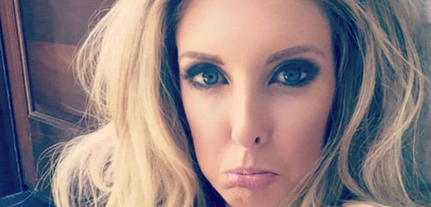 Lindsie Chrisley is Kailyn Lowry's good friend