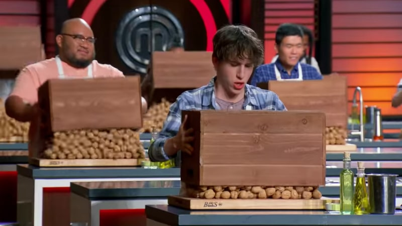 MasterChef Episode 7 recap: Who went home? Top 19 compete in mystery box challenge