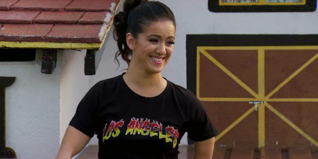 Who is Mika Aguilar on Little Women LA