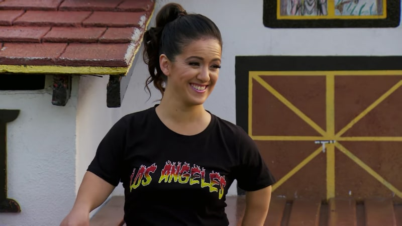 Mika Aguilar from Little Women LA: Everything you need to know