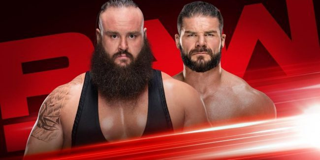 WWE Monday Night Raw preview: 4 reasons to watch Raw this week