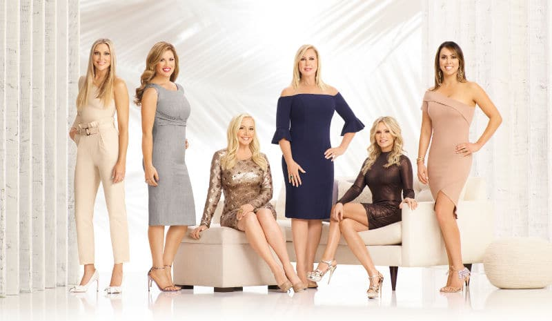 Real Housewives Of Long Island Preview