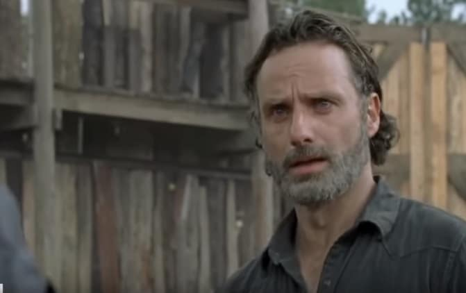 The Walking Dead Season 8 Photo