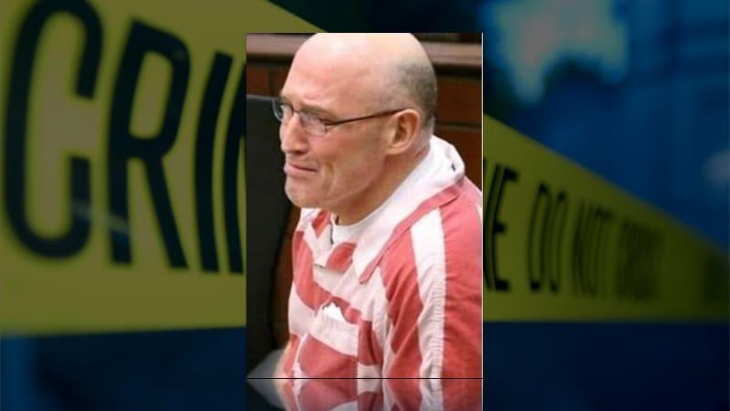 Ryan Wyngarden in court