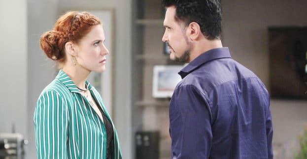 The Bold and the Beautiful spoilers: Wyatt shocks Katie, Eric makes Sally an offer, How will Hope react?