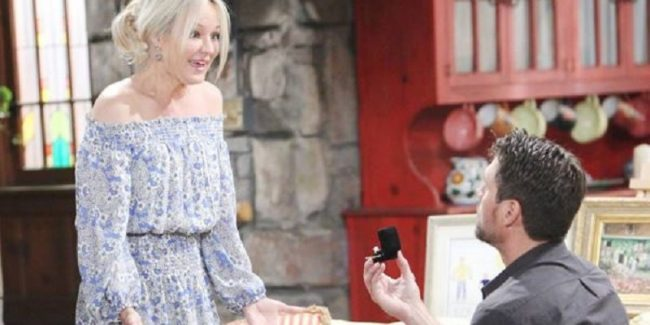 The Young and the Restless spoilers: Mackenzie returns to town, Summer and Billy sizzle, Schick have breaking news