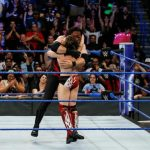 WWE SmackDown results for June 26, 2018