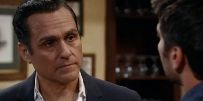 General Hospital spoilers: Kiki regrets her actions, Sonny finds happiness, Anna forgives