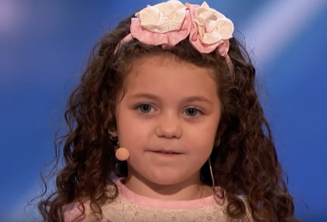America's Got Talent recap: Episode 3 reveals five-year-old Sophie Fatu