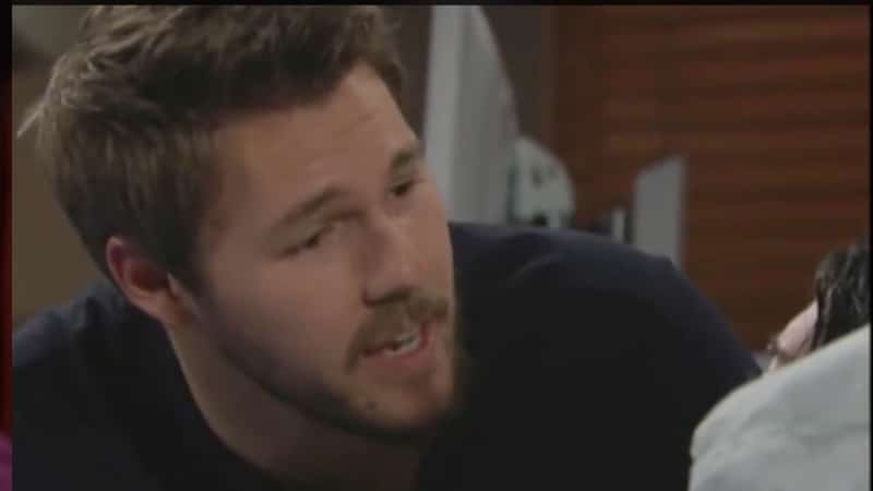 The Bold and the Beautiful spoilers: Liam and Steffy