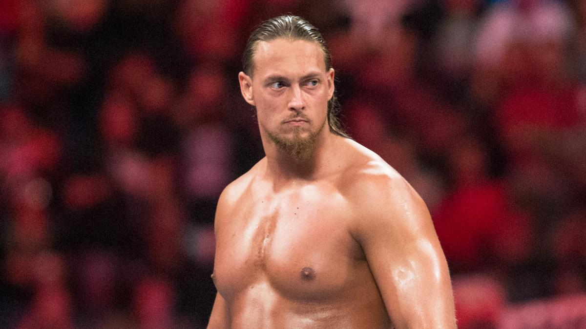 WWE News: WWE releases Big Cass from contract