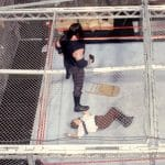 Mick Foley vs. Undertaker: Hell in a Cell 1998