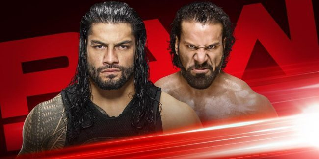 WWE Monday Night Raw preview for June 11, 2018: Roman Reigns in action