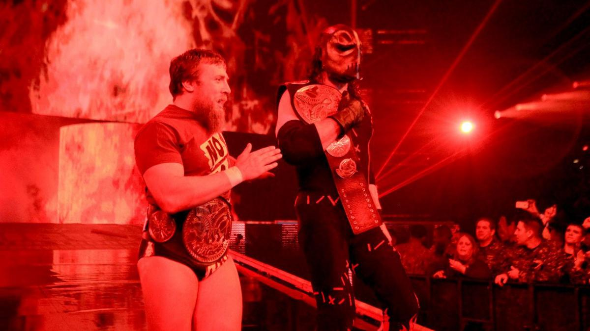 Kane returns: What Team Hell No reunion means for Kane mayor aspirations