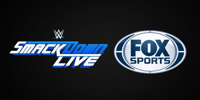 WWE to Fox: When will SmackDown Live move to Fox Network?