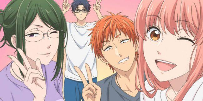 Wotaku ni Koi wa Muzukashii Season 2 release date: WotaKoi: Love is Hard for Otaku manga compared to the anime [Spoilers]