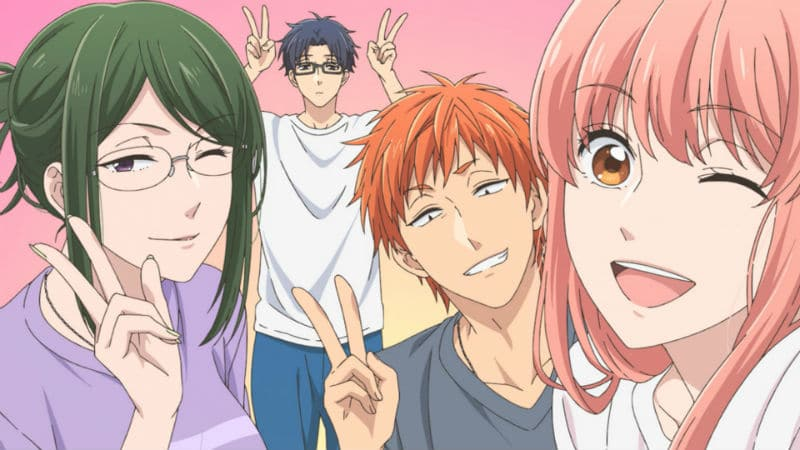 Wotaku ni Koi wa Muzukashii Season 2 release date: WotaKoi: Love is Hard for Otaku manga compared to the anime [Spoilers]