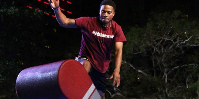 Gabe Stewart on American Ninja Warrior: Marjory Stoneman Douglas high school teacher competes in Miami City Qualifiers