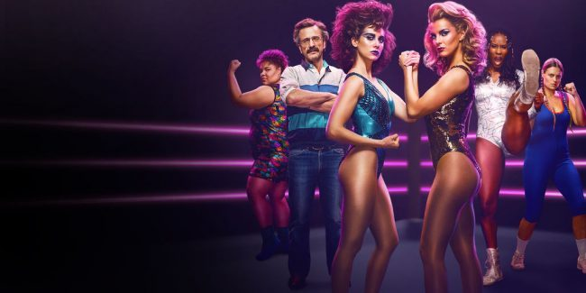 Everything you need to know about GLOW Season 2 on Netflix