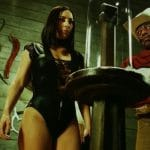 King Cuerno and Catrina on Lucha Underground