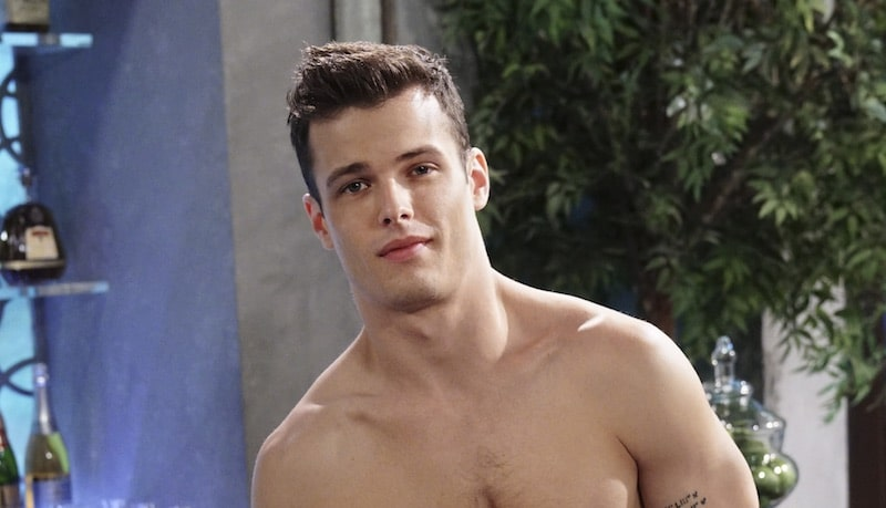 What happened to the old kyle on young and restless — photo 2