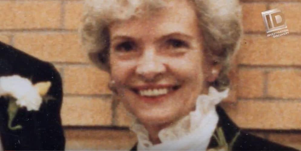 Lucille Johnson