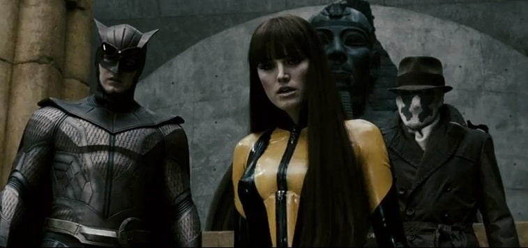 Watchmen HBO cast: Don Johnson in leaked photos for new TV show