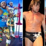 WWE News: New Japan star Kenny Omega teases jumping to WWE