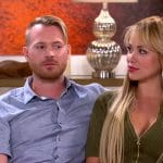 Russ and Paola Mayfield on 90 Day Fiance