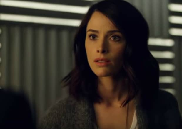 Abigail Spencer on Season 1 of Timeless