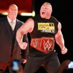 WWE News: Brock Lesnar return to Monday Night Raw made official