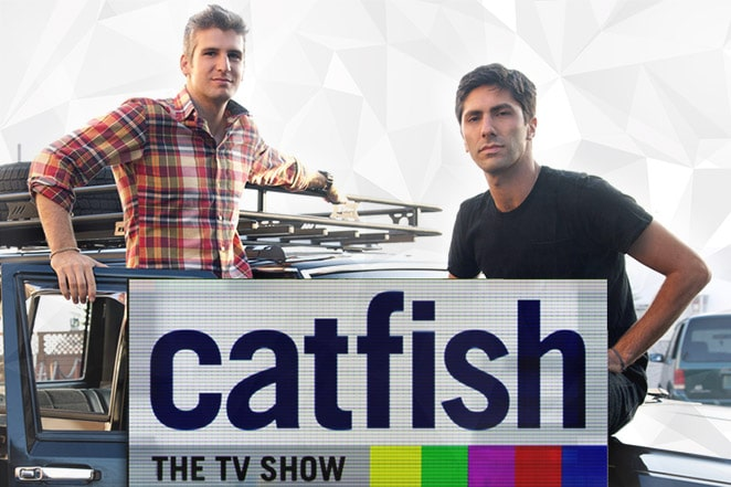 Catfish: The TV Show tells the story of Angel and Jordan