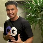Pauly D shows off his home