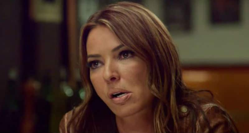 Drita D'Avanzo on Mob Wives