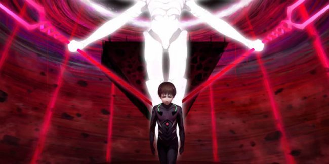 Evangelion 3.0 + 1.0 release date confirmed for 2020 (or not) Neon Genesis Evangelion rebuild to end with this anime movie, not Evangelion 4.0