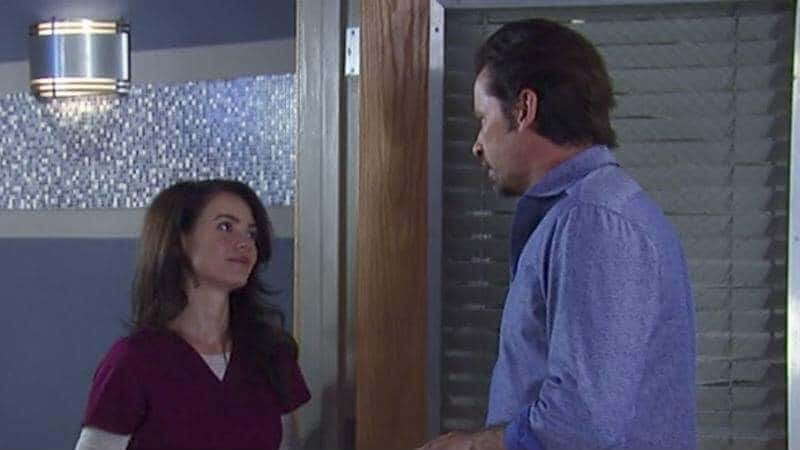 General Hospital spoilers: Liesel breaks down, Liz pushes Franco, Maxi's Spidey sense is on high alert!