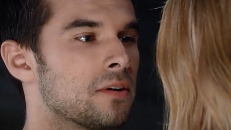 Chase on General Hospital