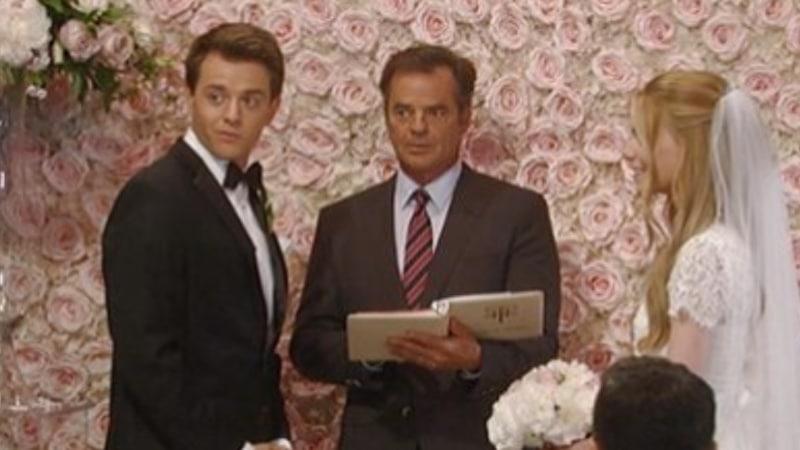 General Hospital wedding