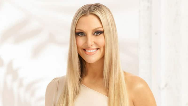 Gina Kirschenheiter on The Real Housewives of Orange County
